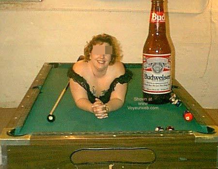 Pic #3 - OzGal (BBW) Game of Pool