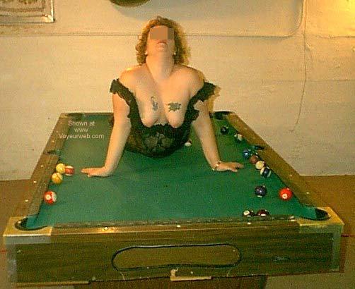 Pic #5 - OzGal (BBW) Game of Pool