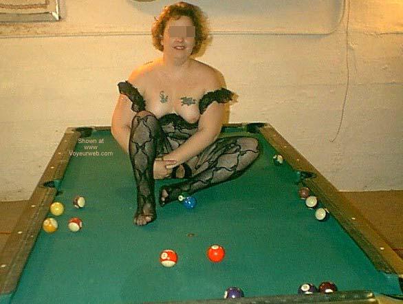 Pic #7 - OzGal (BBW) Game of Pool