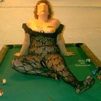 OzGal (BBW) Game of Pool
