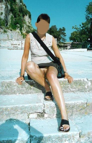 Pic #5 - *Lt Leggs In Corfu