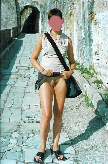 Pic #6 - *Lt Leggs In Corfu