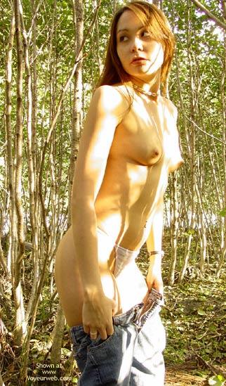 Pic #1 - Eryka In Da Treez