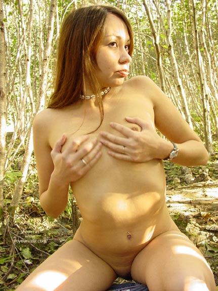 Pic #6 - Eryka In Da Treez
