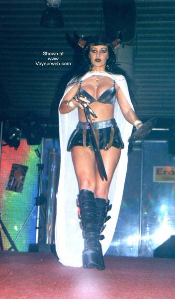 Pic #1 - Miss Erotic 1