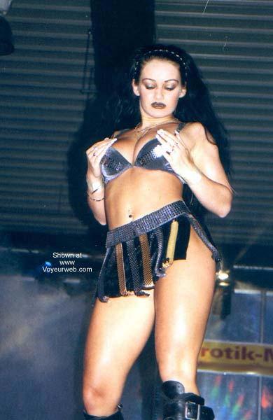 Pic #2 - Miss Erotic 1