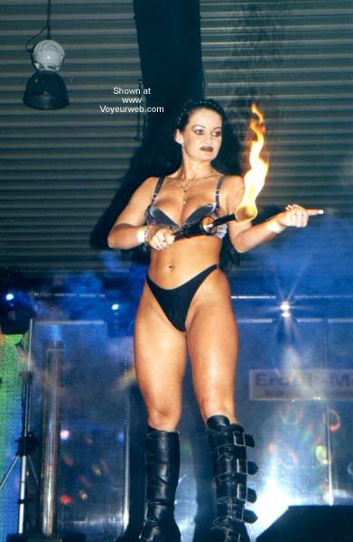 Pic #4 - Miss Erotic 1