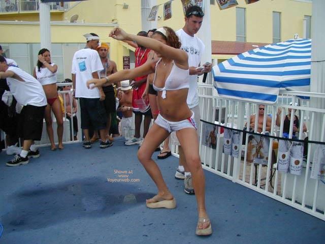 Pic #3 - Daytona Beach Wet T Shirts