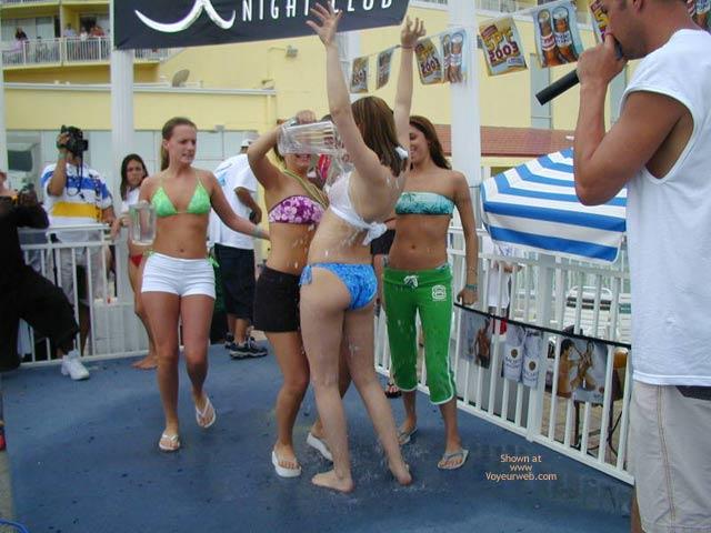 Pic #4 - Daytona Beach Wet T Shirts