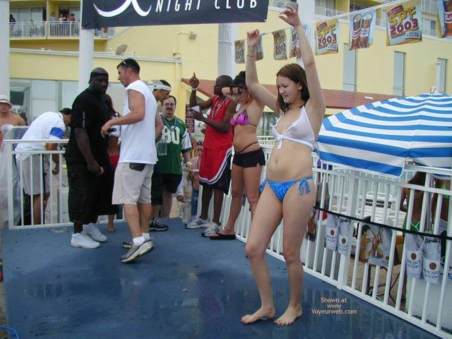 Pic #6 - Daytona Beach Wet T Shirts