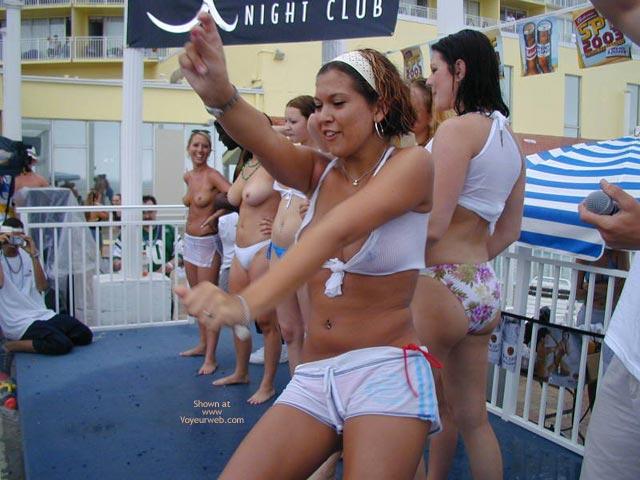 Pic #9 - Daytona Beach Wet T Shirts