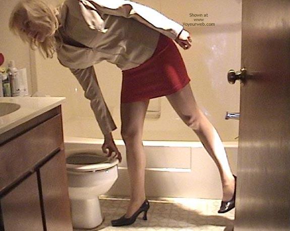 Pic #1 - Kate Ni Bathroom 2
