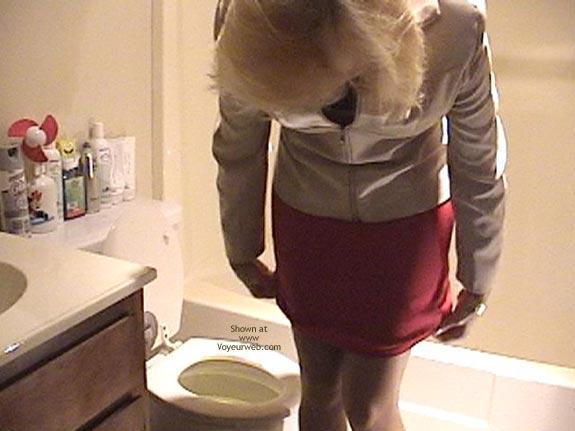 Pic #10 - Kate Ni Bathroom 2