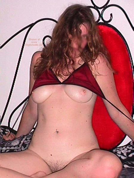 Pic #8 - Becky in Bikini