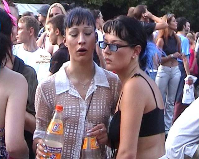 Pic #9 - LoveParade 2001 In Berlin 22
