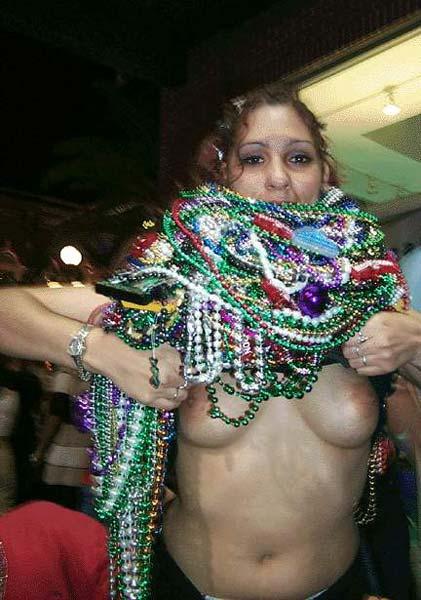 Pic #3 - Gasparilla Night Parade