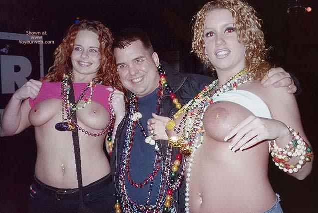 Pic #1 - DerbyTown Mardi Gras!!