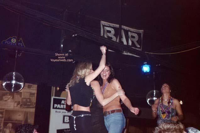 Pic #6 - DerbyTown Mardi Gras!!