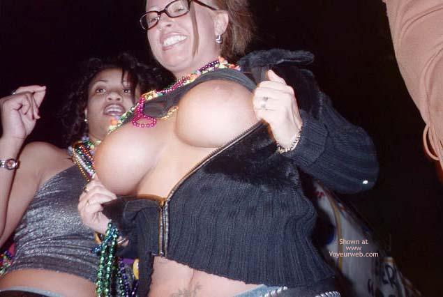 Pic #7 - DerbyTown Mardi Gras!!