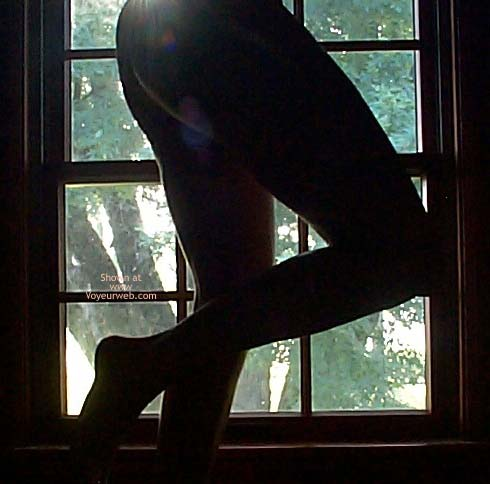 Pic #5 - *SC Lara in Silhouette