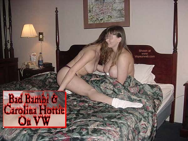 Pic #2 - *GG Bad Bambi & Carolina Hottie 1