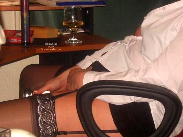 Pic #5 - RC9 Jane Takes a Break