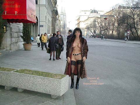 Pic #4 - *PN Vienna Flashing Lady