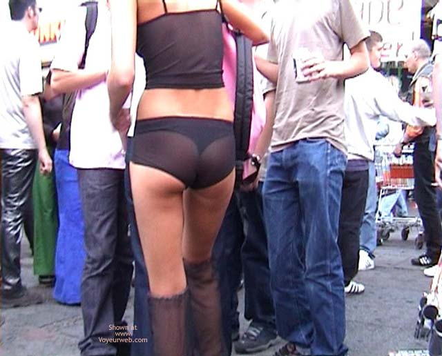 Pic #6 - LoveParade 2001 In Berlin 25