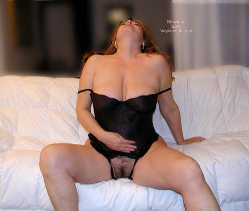 Pic #6 - Dafne Nasty Thoughts