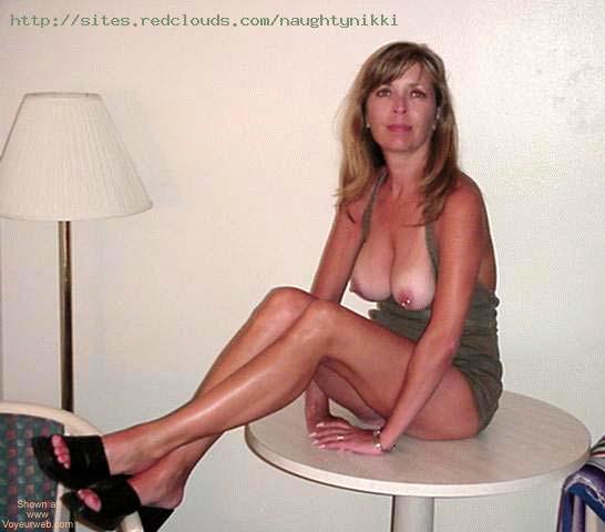 Pic #3 - Naughty Nikki