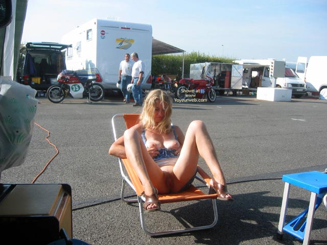 Pic #3 - *Tr Plastique In Magny Cours