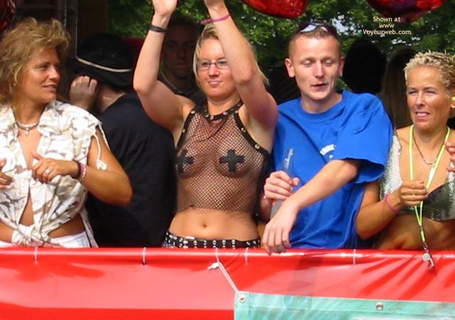Pic #2 - Reincarnation Parade Hannover