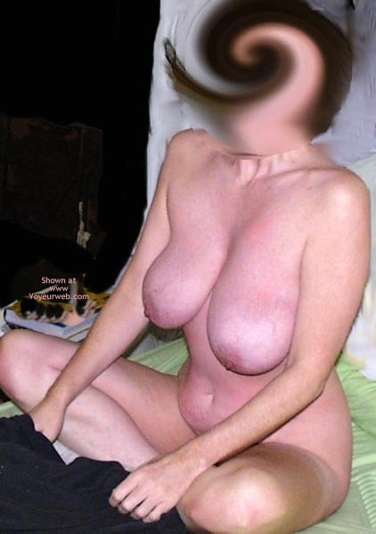 Pic #1 - Bustwife Returns