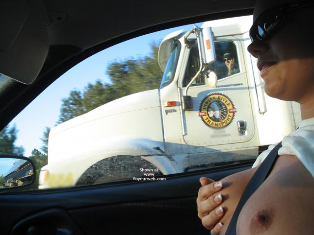 Pic #6 - *Co J. Foxxx Heating Up The Highway