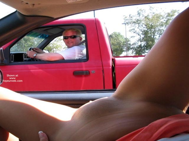 Pic #8 - *Co J. Foxxx Heating Up The Highway