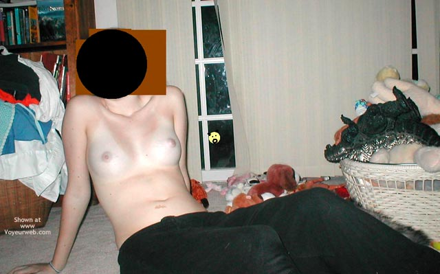 Pic #4 - *Gg Teen Show Tits