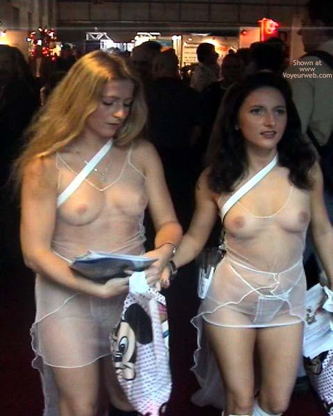Pic #8 - German Erotic Fair Venus 24