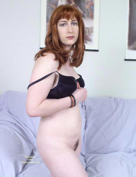 Pic #2 - Lisa Star Sexy Redhead Is Back