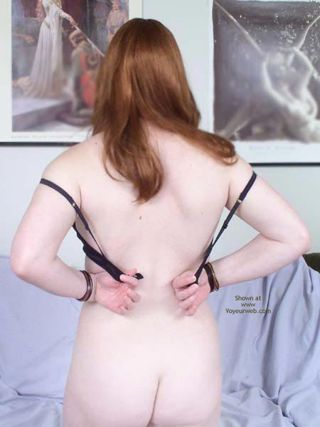 Pic #4 - Lisa Star Sexy Redhead Is Back