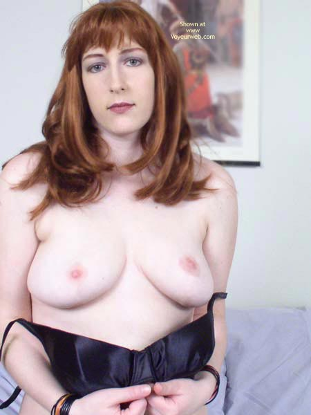 Pic #5 - Lisa Star Sexy Redhead Is Back