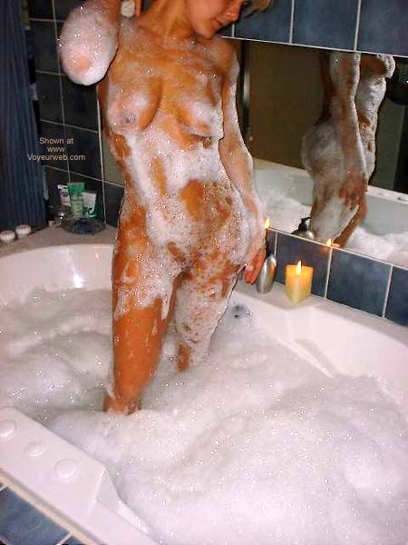 Pic #3 - Heather Comes Clean