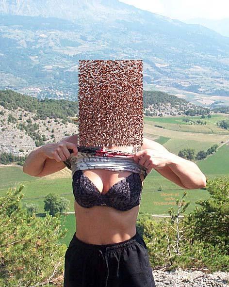 Pic #1 - Cindy A La Montagne