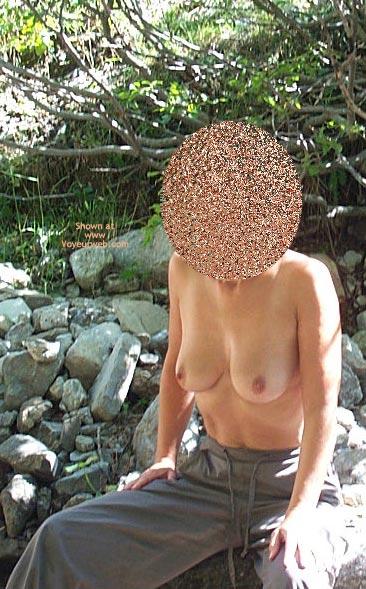 Pic #7 - Cindy A La Montagne