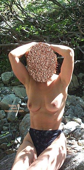 Pic #8 - Cindy A La Montagne