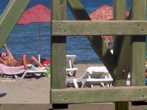 Pic #1 - Kusadasi Beach , Summer At The Beach