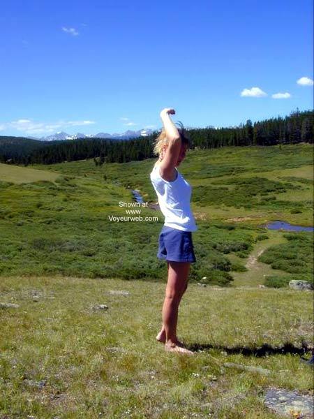 Pic #1 - Shawna - Rocky Mountains