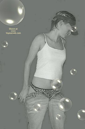 Pic #5 - Bubbles