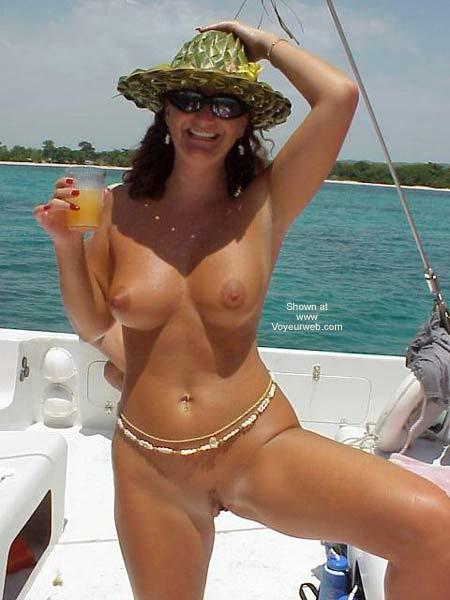 Pic #1 - Dani's Sexy Caribbean