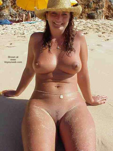 Pic #2 - Dani's Sexy Caribbean