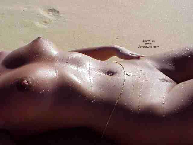 Pic #4 - Dani's Sexy Caribbean